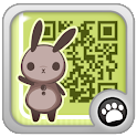 Perfect BarcodeScan Rabbit icon