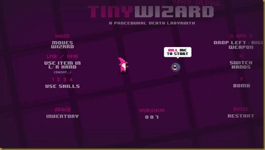 Tiny Wizard