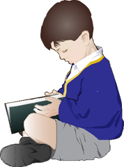 reading-child2