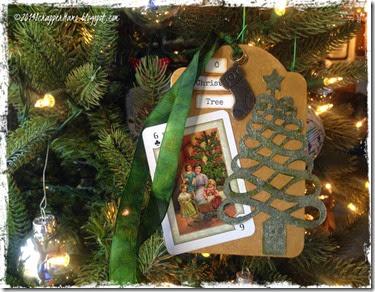 O Christmas Tag 2014