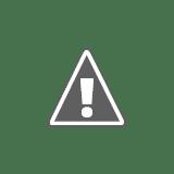 Vodní štafeta - Péťa, Adriana