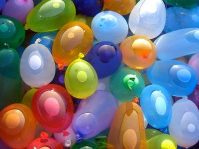 water-balloon