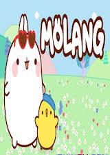 Thỏ Molang :Phần 2