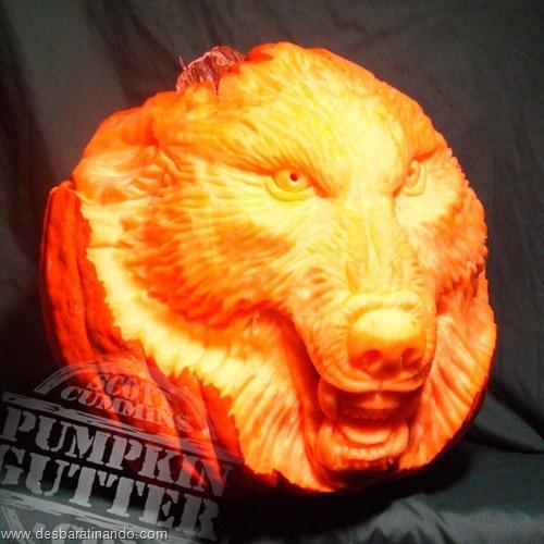 aboboras esculpidas halloween desbaratinando  (35)