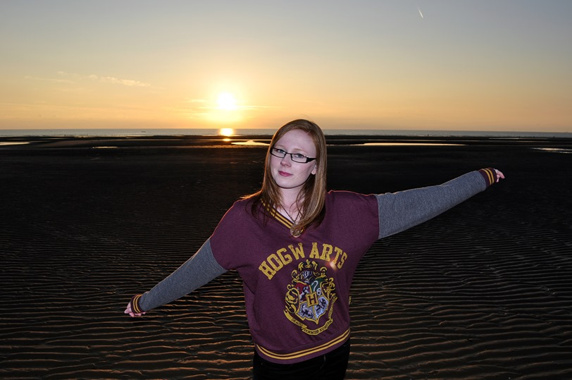 beach travel blackpool primark fashion hogwarts 7