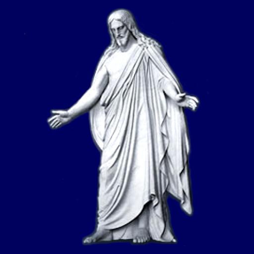 LDS Escrituras LOGO-APP點子