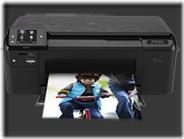Impressora HP Photosmart e-multifuncional D110a-driver