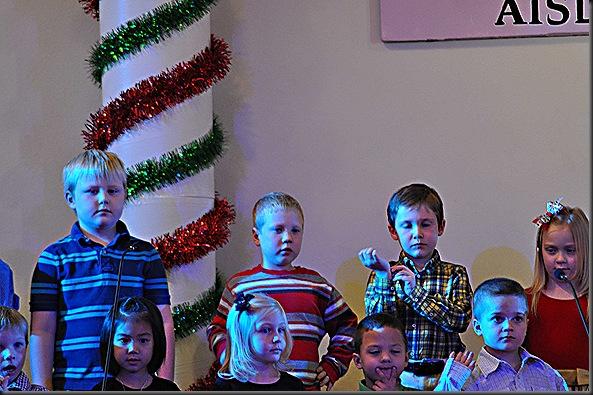 12-03-11 Christmas play 07
