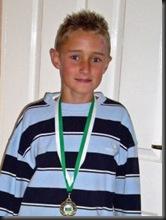 ollie medal