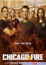 Lính Cứu Hỏa Chicago :phần 2