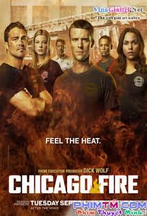 Lính Cứu Hỏa Chicago :phần 2 - Chicago Fire :Phần 2