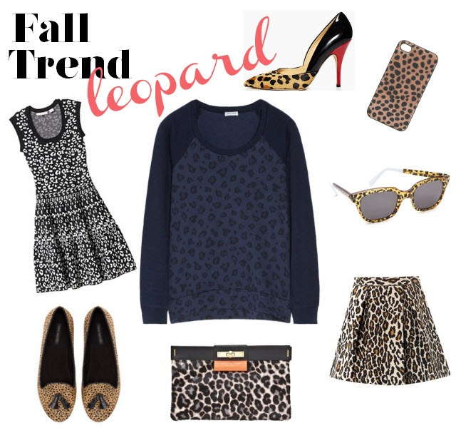 Fall Trend Leopard Print copy
