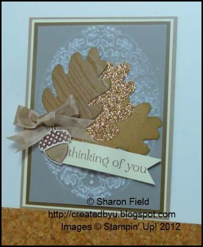 vellum cardstock embossed with holday frame