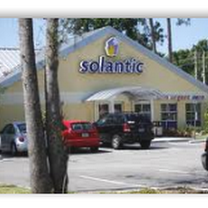 Solantic Urgent Care Chain Sold to Private Equity Firm–Owned by Florida Governor Rick Scott–Formerly Employed Doctor Discusses What It Was Like to Work There