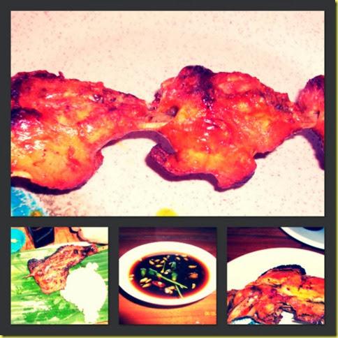 Chiken Inasal