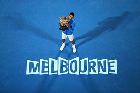 Djokovic campeón del Australian Open 2015