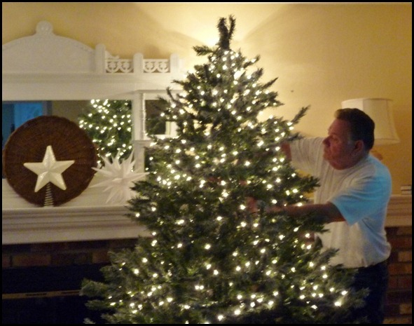 Doug putting on the lights 2012 003 (800x628)