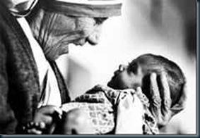 Madre Teresa Pisciana