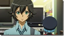 Captain Earth - 23 -12