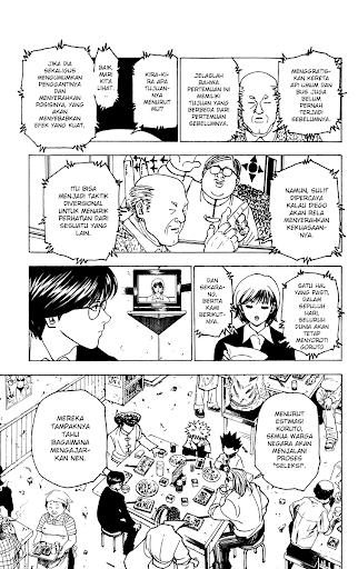 Hunter_x_Hunter 223 Page 5