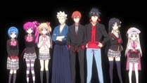 Little Busters Refrain - 11 - Large 24