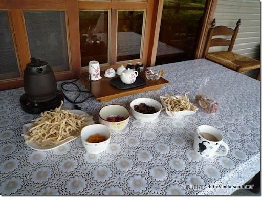 宜蘭三星樂狗堡-下午茶