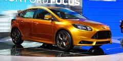 2010-3 Ford Focus