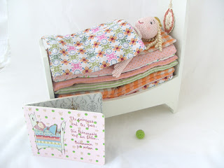 The Princess and the Pea Set $110.00