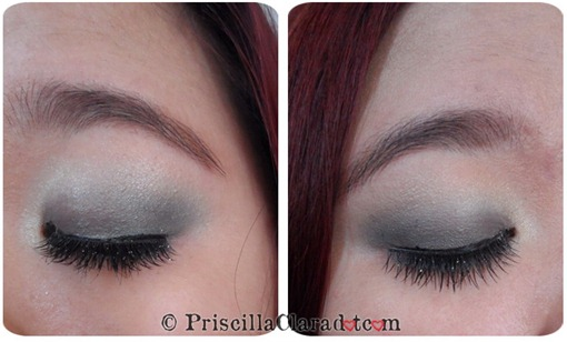 Park Bom Inspired Makeup Falling in Love Priscilla 1_