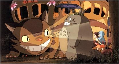 My Neighbour Totoro - 3