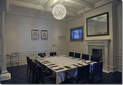 Grand Salon - Boardroom Set Up[1]