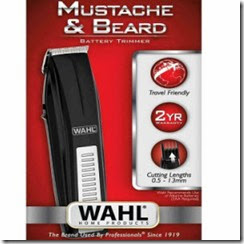 Buy Wahl 5537-4424 Trimmers at Rs. 254 only