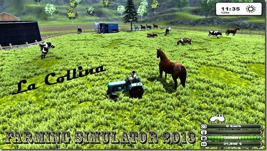 la-collina-mappa-farming-simulator