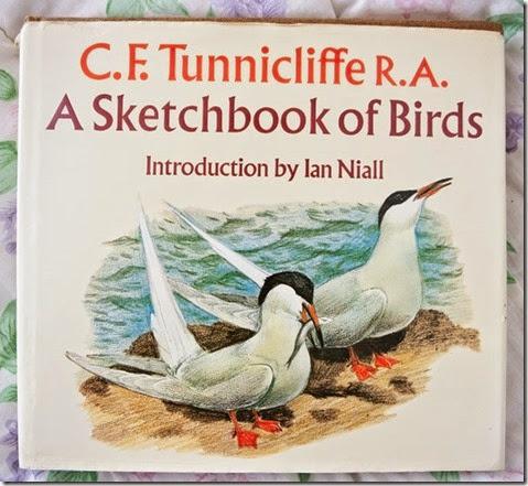 C E Tunnicliffe Book2