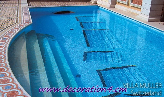 Cool Swimming Pools-new designs-