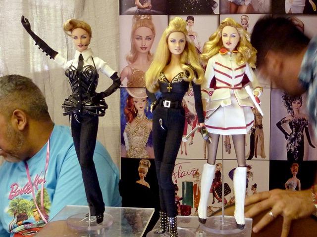 Madrid Fashion Doll Show - Sala de ventas 16