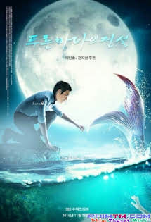 Truyền Thuyết Biển Xanh - The Legend Of The Blue Sea Tập 20 21 Cuối