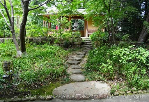 89 -Glória Ishizaka - Tokugawaen - Nagoya - Jp