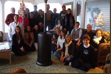 Family  1 2011