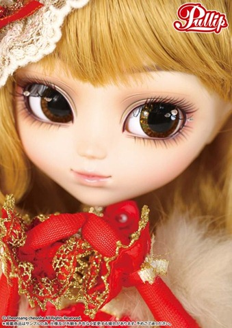 Pullip Princess Rosalind Feb 2013 19