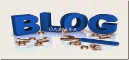 blog percuma