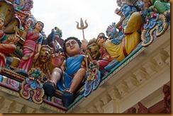 Singapore Hindu Deities