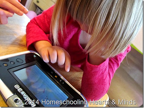 Win a VTech Prize Pack at Homeschooling Hearts & Minds!  ends 4/25