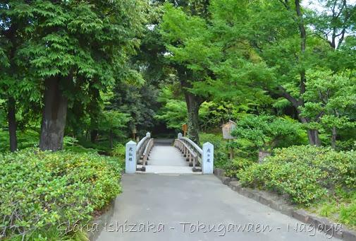 61 -Glória Ishizaka - Tokugawaen - Nagoya - Jp