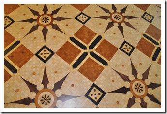 Hermitage Floors