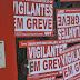 Vigilantes suspendem a greve em Curitiba e Região Metropolitana.