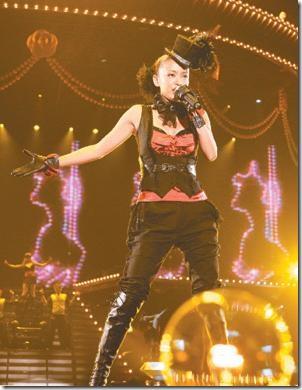 安室2009鑽漾巡迴演場會-8