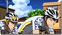 Yowamushi Pedal - 35-15
