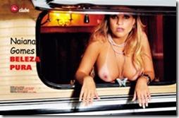 Sexy Premium - Naiana Gomes - Julho 2008