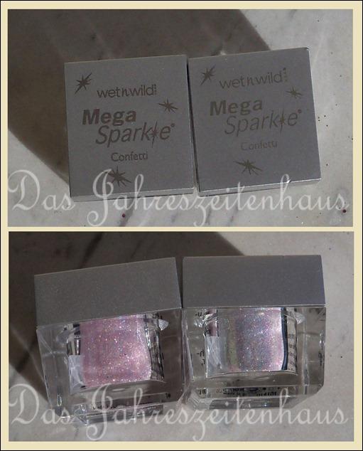 Wet'n'Wild Mega Sparkle Confetti 1